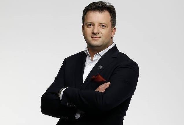 Poseł Krzysztof Sitarski