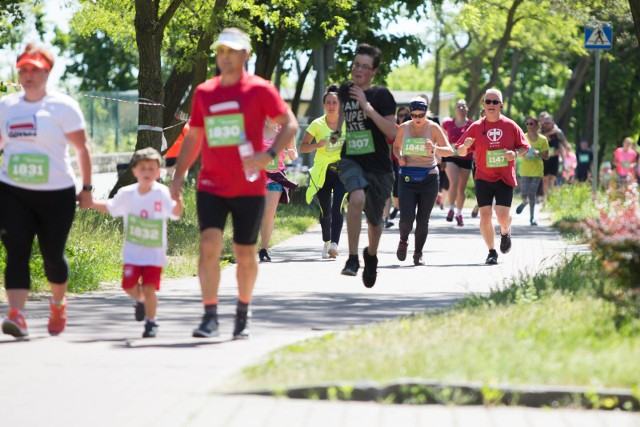 W Trójmieście jest wiele miejsc dogodnych dla biegaczy. Przedstawiamy najlepsze, naszym zdaniem. Jednym z nich jest Park Jelitkowski