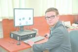 INCRED Tomasza Dmuchowskiego pomaga firmom w stworzeniu wizerunku