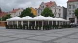 W Chełmnie przedsiębiorcy zapłacą grosze za wystawienie ogródków piwnych