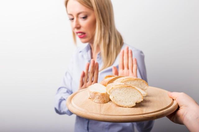Uczulenie na gluten to nie celiakia, ale również wymaga stosowania diety bezglutenowej.