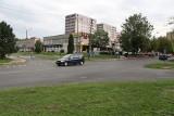 Utrudnienia drogowe w Czeladzi: zamykają ważne skrzyżowanie ulic Szpitalnej i Kombatantów, bo wybudują rondo OBJAZDY, ZDJĘCIA