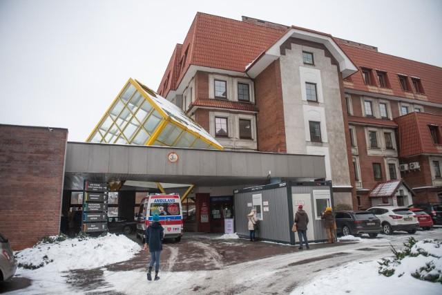 Wśród wszystkich zabiegów aborcyjnych przeprowadzonych w ubiegłym roku w szpitalu na Polnej, aż 98 proc. z nich zostało wykonanych z powodów, z których obecnie aborcja nie jest już możliwa.