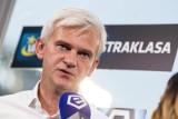 Piłkarze Legii: Jesteśmy oburzeni, nie podważaliśmy kompetencji trenera Magiery