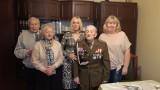 Pan Władysław skończył dzisiaj 104 lata! Wszystkiego najlepszego!