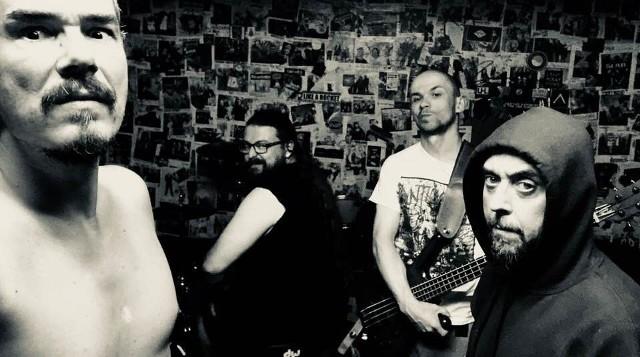 """Antigama to autorzy takich metalowych petard jak """"Disconnected"""", """"Pursuit"""" czy """"Seismic Report""""."""