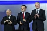 Kwadratura kuli: Wcześniejsze wybory już za chwilę? PiS kontra Solidarna Konfederacja, Porozumienie Ludowe i Platforma 2050