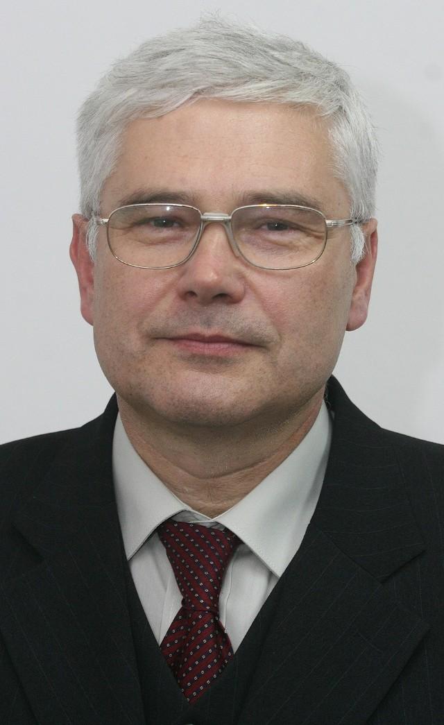 Wójt gminy Mniów Leonard Świerczyński: - Duży zakład produkcyjny to wielka szansa na rozwój gminy. To przede wszystkim praca dla ludzi, większe podatki, ale też na przykład możliwość dostarczenia gazu.