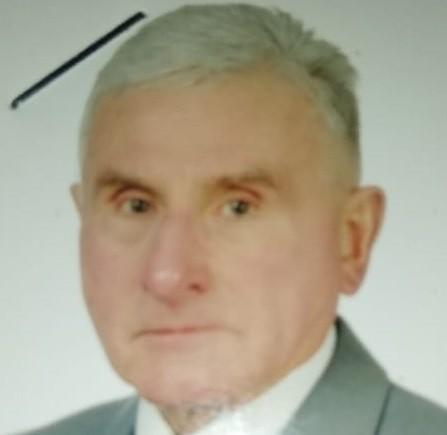 Policja poszukuje 76-letniego Jana Łukasiewicza z Lubska.