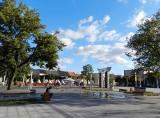 Bezpieczniej na przejściach dla pieszych w Łasku
