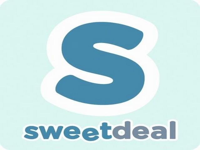 SweetDeal to sposób na wyjście z rutyny i zawsze ciekawe spotkania ze znajomymi