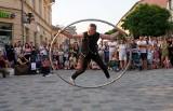 Lublin stolicą sztuki cyrkowo-ulicznej. Zobacz fotorelację z trzeciego dnia 12. edycji Carnavalu Sztukmistrzów