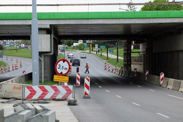 Utrudnienia to konsekwencje prac przy modernizacji linii kolejowej Lublin – Warszawa