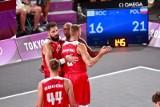 Polska na razie nie do zatrzymania na mistrzostwach Europy w koszykówce 3x3. Drugie zwycięstwo, tym razem nad Słowenią