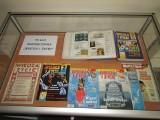 """Jubileusz czasopisma """"Wiedza i Życie"""" w pińczowskiej bibliotece ZDJĘCIA"""