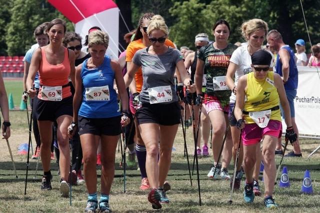 W Handzlówce odbędą się zawody w nordic walking, a także bieg przełajowy