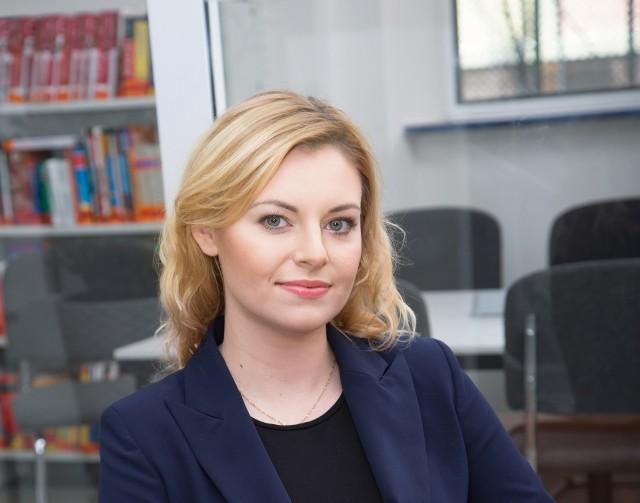 - Otwarta postawa bardzo pomaga w zdobywaniu nowej wiedzy, a także w jej krytycznym ocenianiu - mówi Karolina Oleksa