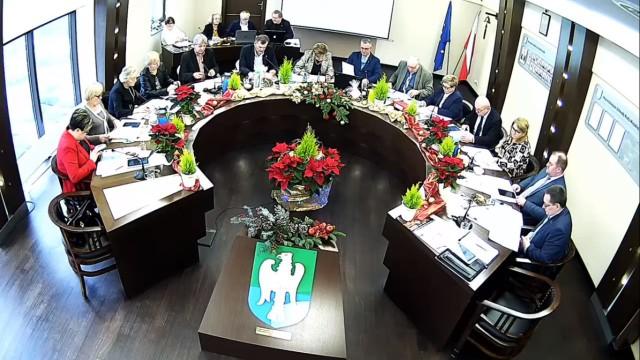 Radni uchwalili budżet na 2020 rok