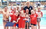 Rozpoczął się rekordowy Otylia Swim Cup w Szczecinie
