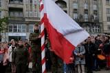 Obchody święta Konstytucji 3 Maja w Poznaniu [ZDJĘCIA, WIDEO]