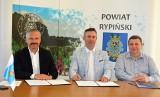 Będzie remont drogi powiatowej Rakowo-Cetki w gminie Rypin
