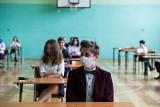 Egzamin ósmoklasisty 2020 od wtorku, a już w poniedziałek ruszyła rekrutacja do liceów. Trwa też matura
