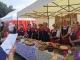 Przegląd Kół Gospodyń Wiejskich Powiatu Kozienickiego odbył się w Głowaczowie. Były prezentacje Kół i inne atrakcje - zobacz zdjęcia