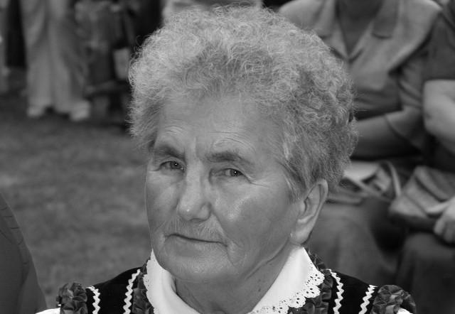 Cecylia Korban
