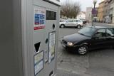 Płatne parkingi w Brzegu od dziś. Kary od poniedziałku