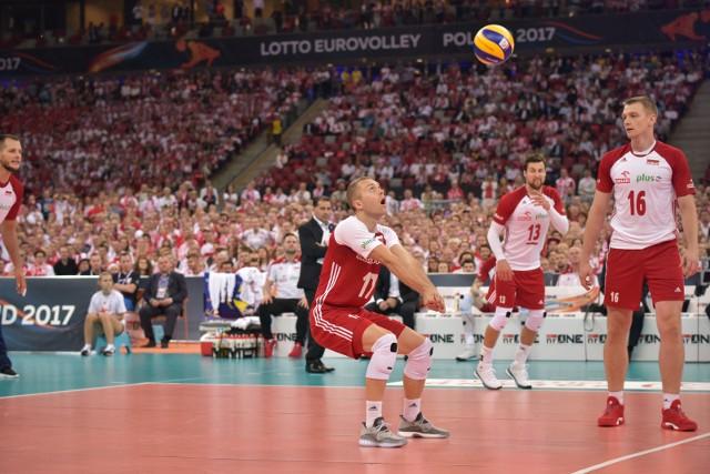 W starciu z Serbią Paweł Zatorski był jedynym graczem w podstawowym składzie, który wystąpił trzy lata temu w meczu otwarcia mistrzostw świata.