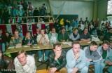 Spójnia Stargard na zdjęciach sprzed lat. Kibice i trenerzy w latach 90. XX wieku
