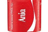 Coca-Cola. Po raz pierwszy w historii logo firmy zastąpiły polskie imiona