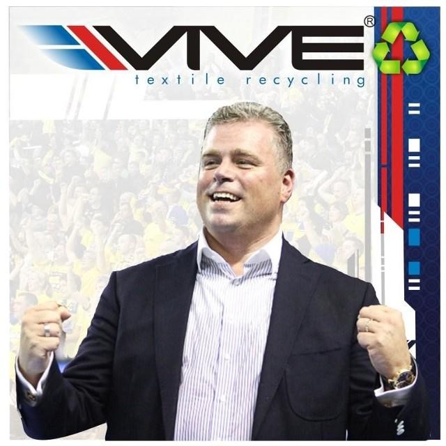 Skrzydla 2011. ViveTextile RecyclingSkrzydła 2011 za wsparcie firm z grupy kapitałowej.