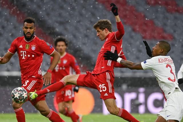 Bayern chce mieć tyle okazji, co u siebie, ale musi być skuteczniejszy