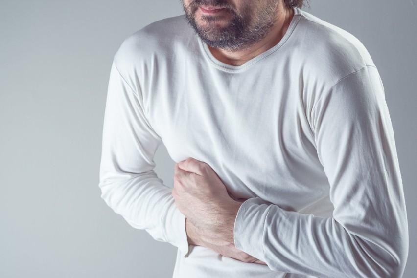 Podstępny i zagrażający zdrowiu oraz życiu wirus HCV jest...