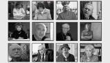 Kto zmarł w 2013 roku: Oto Polacy, którzy odeszli w ciągu ostatnich 12 miesięcy [GALERIA]