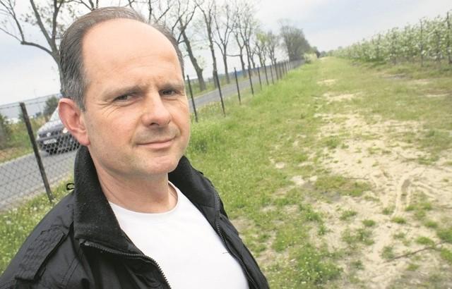 Marek Dębski