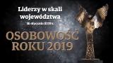 Osobowość Roku 2019 - Zobacz liderów w poszczególnych kategoriach w Wielkopolsce