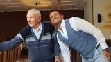 Pan Józef ma 98 lat i właśnie wygrał walkę z koronawirusem!