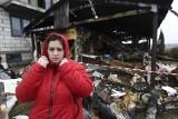 Łupianka Stara. Rodzina z dwojgiem dzieci straciła w pożarze cały swój dobytek. Potrzebuje naszej pomocy