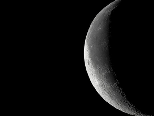 Pełnia Księżyca 19 marca 2011