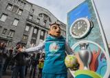 """Koronawirus w piłce nożnej. Świat futbolu czeka na decyzje UEFA. """"Euro na 99 proc. zostanie przełożone"""""""