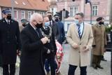Wojewódzkie obchody Narodowego Dnia Pamięci Żołnierzy Wyklętych w Zielonej Górze. Wojewoda: oddajemy hołd za to, co zrobili dla Polski