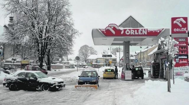 Ceny paliw wysokie w Zakopanem. Sprawą zajmie się UOKiK?