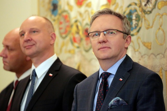 Antony Blinken możliwym nowym sekretarzem stanu USA. Krzysztof Szczerski wysyła swoje gratulacje