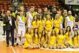 Energa Basket Liga. Miasto Szkła Krosno doznało kolejnej porażki. Tym razem na własnym parkiecie z Asseco Gdynia [ZDJĘCIA]