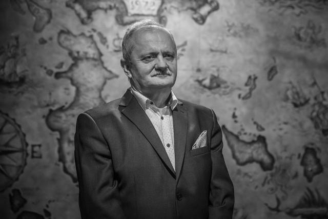Krzysztof Borowy