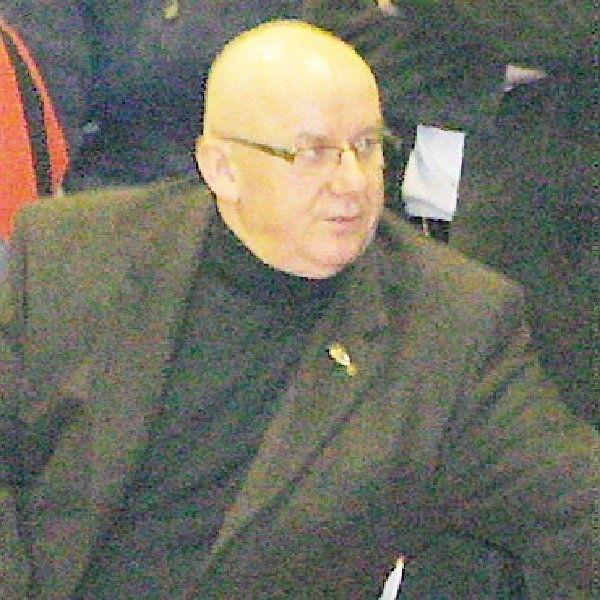 Tadeusz Maciejczyk nie będzie już radnym