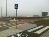 Ten łącznik wyczekiwany jest od lat. Sprawdzamy, kiedy powstanie droga pomiędzy ul. Rakietową oraz Żwirki i Wigury