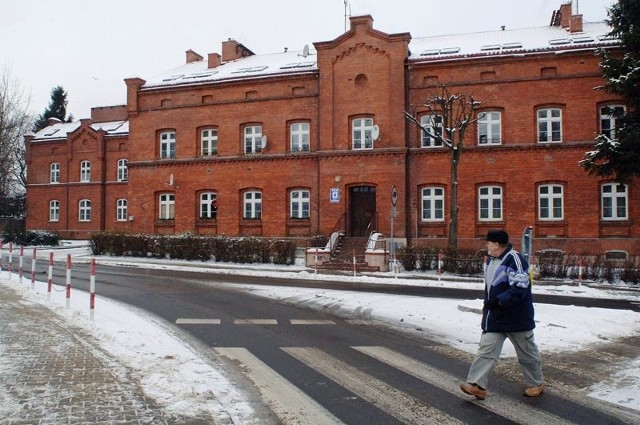Domy przy Głowackiego i Pileckiego przed wojną pełniły one rolę mieszkań socjalnych.